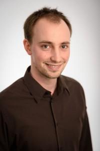 Tim Eitzert - Geschäftsführer + Schriftführer