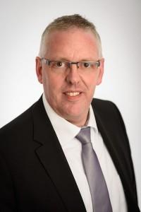 Thomas Freitag - Schatzmeister