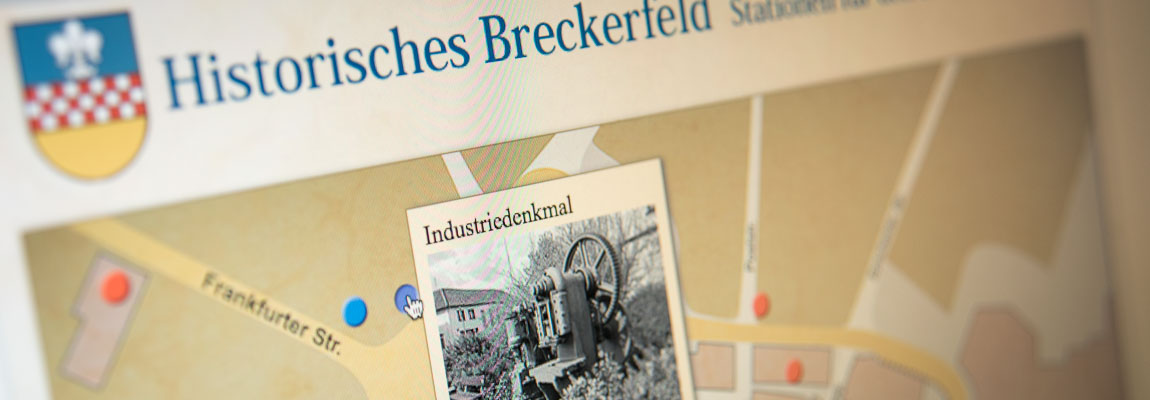 Historisches Breckerfeld