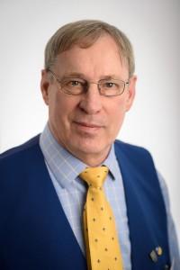 Ernst Günter Böving - Vorsitz 2