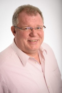 Wolfgang Lindner - Beisitzer