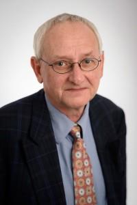 Hubertus Wieja - Vorsitz 1
