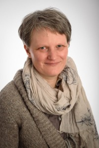 Katrin Rutenbeck - Beisitzerin