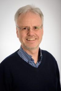Frank Hangebrock - Beisitzer